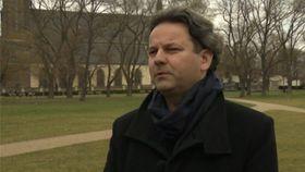 Jan Rozek (Foto: Tschechisches Fernsehen)