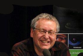 Вацлав Цилек (Фото: Ондржей Вртишка, Чешское радио)