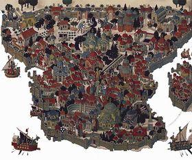 Constantinopla bizantina