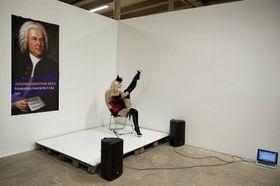 'Showrooms', foto: La Galería NoD