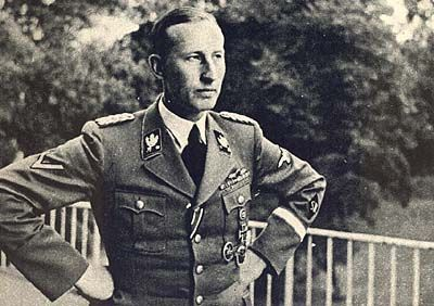 Image result for reinhard heydrich