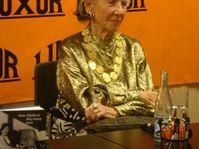 Meda Mládková, foto: Charlotte Tomešová