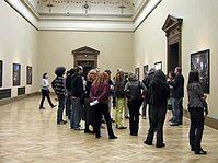 Выставка Грегори Крюдсона в галерее Рудольфинум
