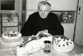 Jan Josef Kohl, photo: Archives de J.J. Khol