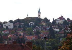 Пражский район Стрешовице, фото: ŠJú / Wikimedia CC BY-SA 3.0