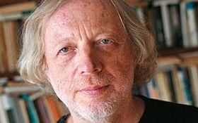 Michal Ajvaz, foto: www.pwf.cz