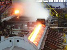 Иллюстративное фото: архив компании ArcelorMittal Ostrava