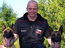 Tomáš Procházka, foto: archivo Tomáš Procházka