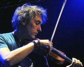 Yann Tiersen, photo: CTK