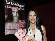 Iva Frühlingová, photo: www.ivaf.cz