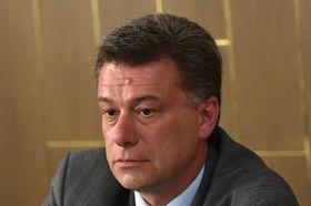 Pavel Blažek (Foto: Filip Jandourek, Archiv des Tschechischen Rundfunk)