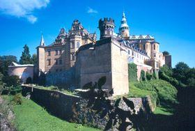 Palacio Frýdlant (Foto: Czech tourism)