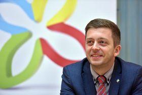 Вит Ракушан, фото: Филип Яндоурек, Чешское радио