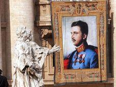 Charles 1er de Habsbourg (Photo : CTK)