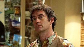 Dan Brown as Henry Rettig in Ulice, photo: TV Nova