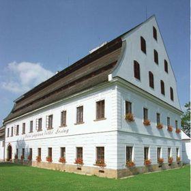 La fabrique de papier de la ville de Velke Losiny, photo: CTK