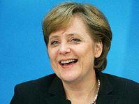 Angela Merkel (Foto: CTK)