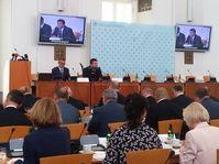 Совещание глав ведущих диппредставительств Чехии за границей, фото: Екатерина Сташевская