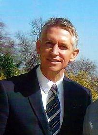 Gary Lineker (Foto: Christophe95, Wikimedia Commons, CC BY-SA 3.0)