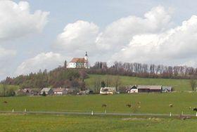 Wallfahrtskirche auf dem Kohlenberg