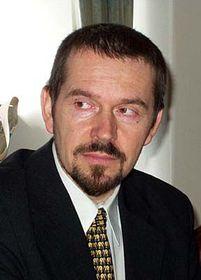 Mojmír Kallus, foto: Autor