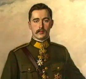 Karl VI. von Schwarzenberg