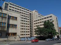 La Casa de los Sindicatos, foto: Dezidor / CC BY 3.0