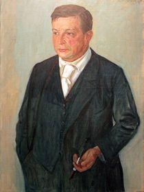 Paul Cassirer (Foto: Public Domain)
