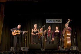 Spirituál Kvintet, foto: archiv skupiny
