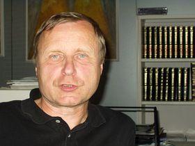Václav Hořejší