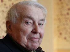 Pavel Kohout (Foto: Jan Bartoněk, Archiv des Tschechischen Rundfunks)