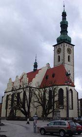 Iglesia de Transfiguración del Senor, foto: Miloš Turek