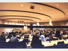 Parlement européen, photo: Commission européenne
