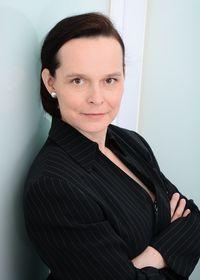 Radka Bonacková (Foto: Archiv der Bayerisch-Tschechischen Hochschulagentur)