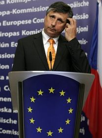 Jan Fischer, foto: ČTK