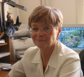 Eva Cihelkova