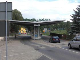 Grenzübergang Sohland-Rožany (Foto: Hoover5555, Wikimedia Commons, CC BY 4.0)