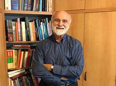 Josef Opatrný, foto: Juan Pablo Bertazza