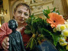 Ленка Хегрова (Фото: ЧТК)