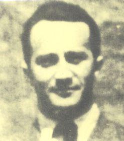 Valter Eislinger (1913-1945)