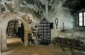 Prison, photo: CzechTourism