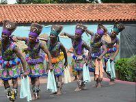 Ghana Dance Ensemble, photo: Site officiel du festival Korespondance