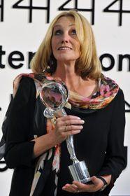Olga Sommerová, photo: ČTK