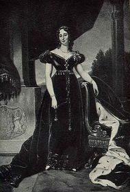 Wilhelmine de Sagan