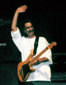 Frank Zappa, foto: CTK