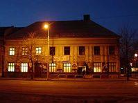 Divadlo Petra Bezruče, foto: www.bezruci.cz