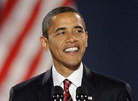 Barack Obama (Foto: CTK)