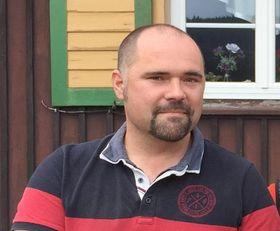 Petr Mikšíček (Foto: Zdeněk Trnka, Archiv des Tschechischen Rundfunks)