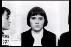 Olga Hepnarová (Foto: YouTube)
