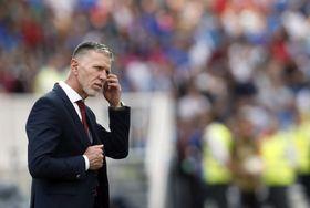 Jaroslav Šilhavý, photo: ČTK/AP/Visar Kryeziu